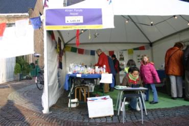 Kerstmarkt 2007