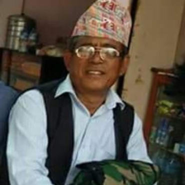 Hari Prasad Gurung