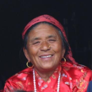 Khasmiri Gurung