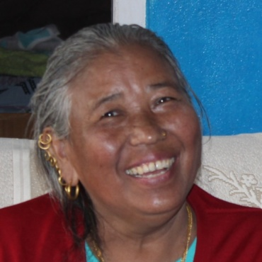 Gaumaja Gurung
