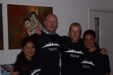Koken voor Nepal
