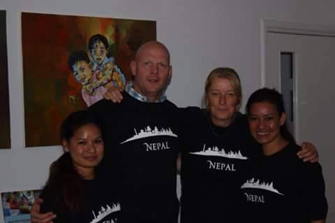 Koken voor Nepal 2015
