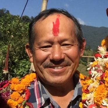 Jum Gurung