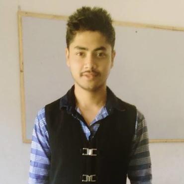 Bishal Thapa