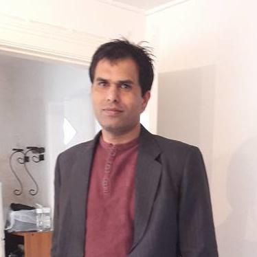 Hom Gaj Gautam