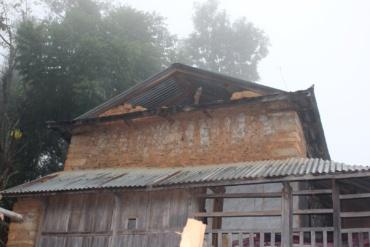Bezoek aan Nepal 4 maand na de aardbeving