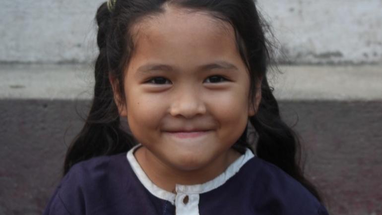 Prizita Gurung