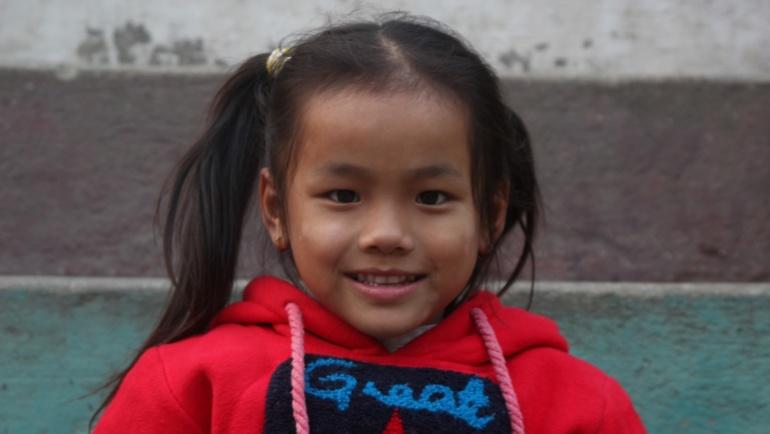 Miriam Gurung
