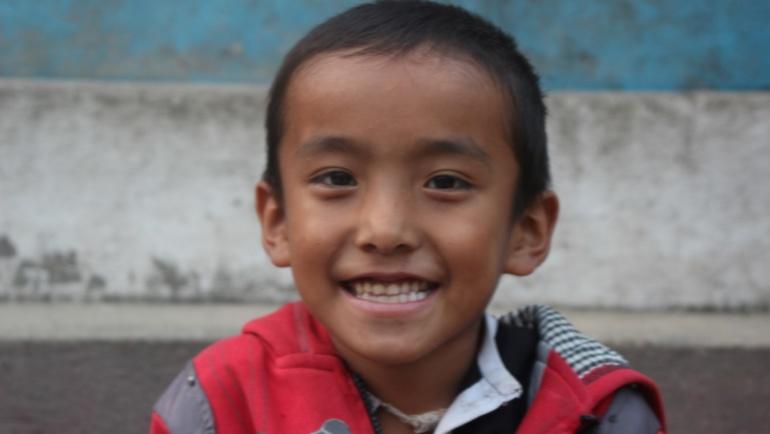 Safal Gurung
