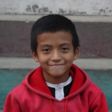 Emon Gurung