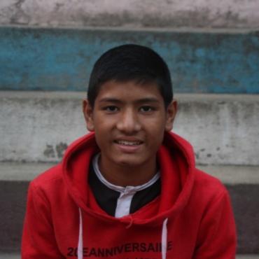 Dipesh Nepali