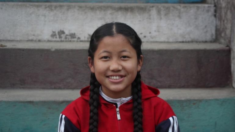 Ritu Thapa