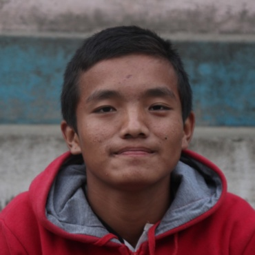 Roshan Gurung