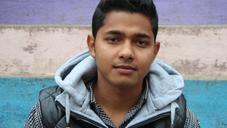 Prakash Sunar