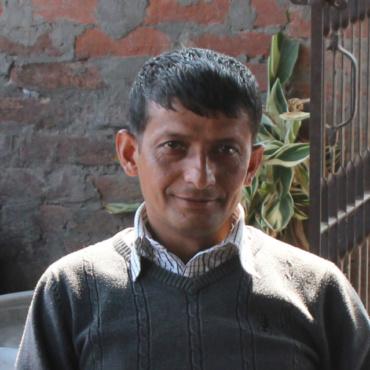 Ram Prasad Kafle