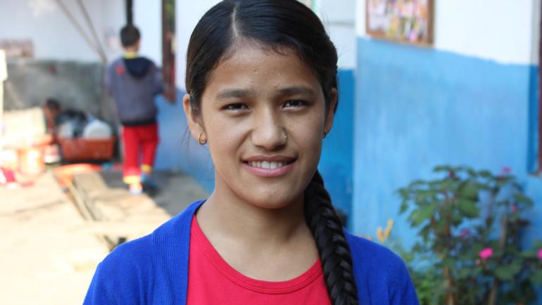 Sanam Gurung