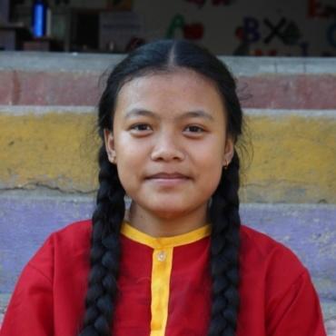Yamuna Thapa