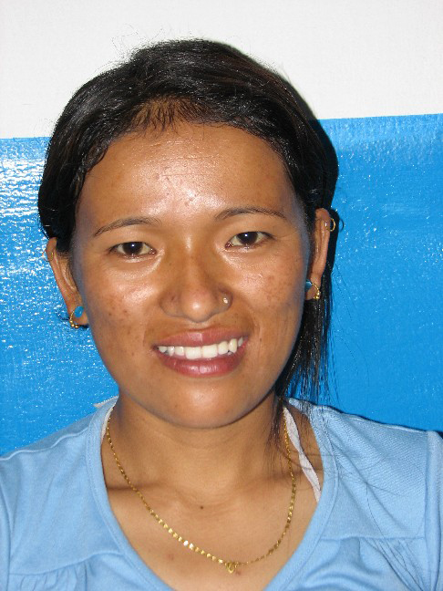 Om Kumari Gurung