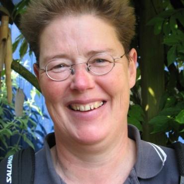 Yvonne Ordelmans