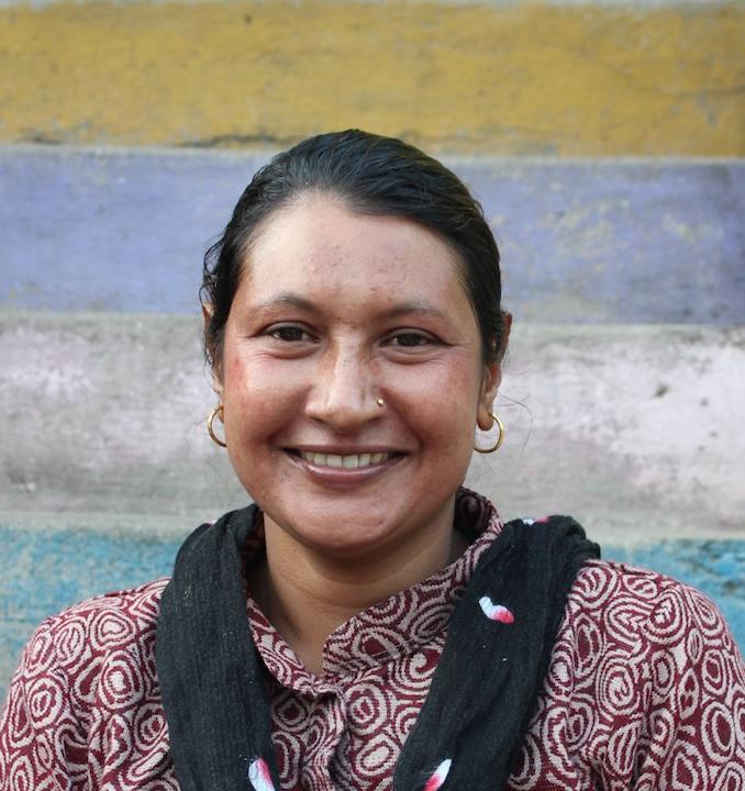 Maya Nepali