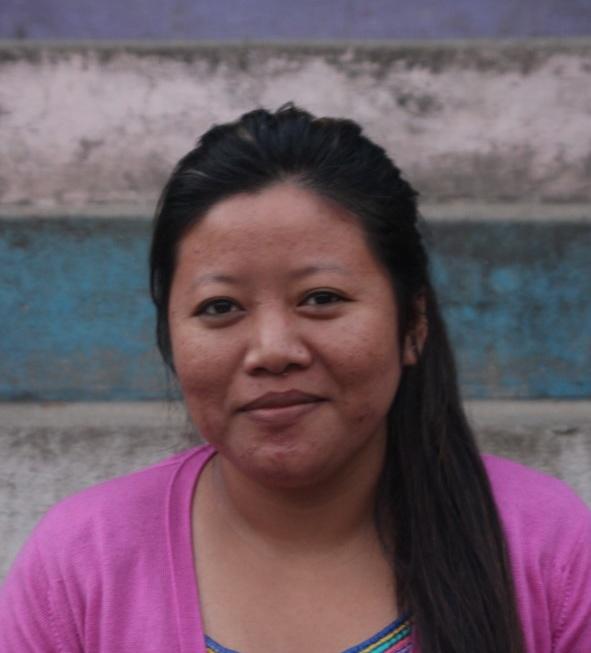 Sumiti Gurung