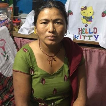 Manita Thapa