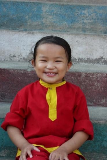 Subarna Gurung