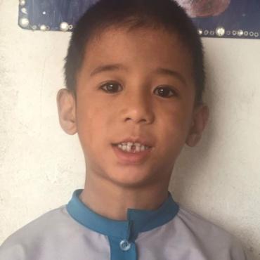 Anish Gurung
