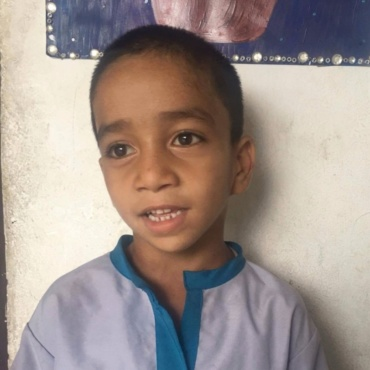 Sandesh Nepali