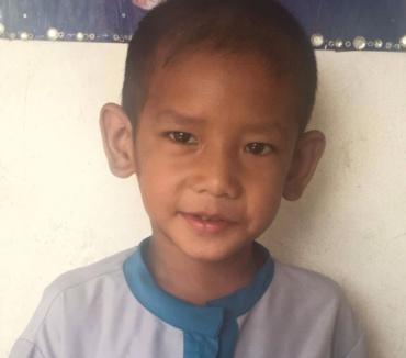 Yubin Gurung