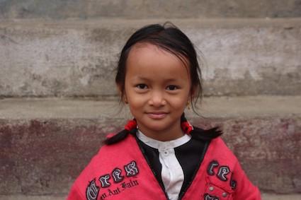 Naisha Gurung