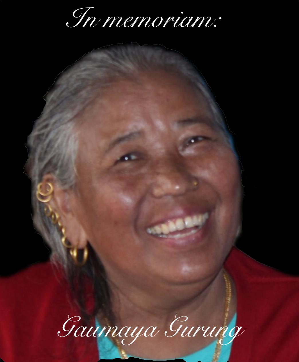 moeder van Santoshi