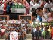 Zaadterdagteam HSC'21 6 op de bres voor Kiran Fonds