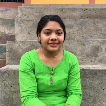 Shova Gurung