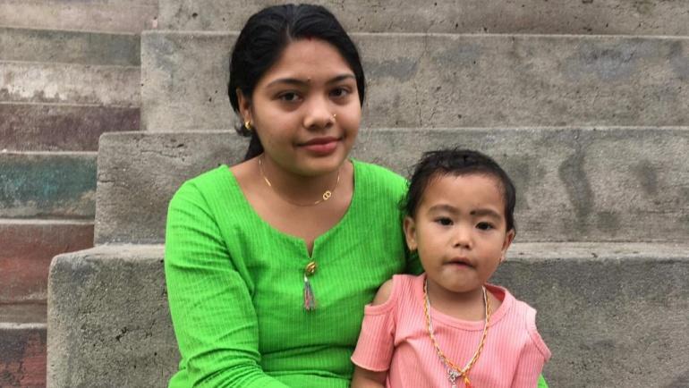 Pramisha Gurung