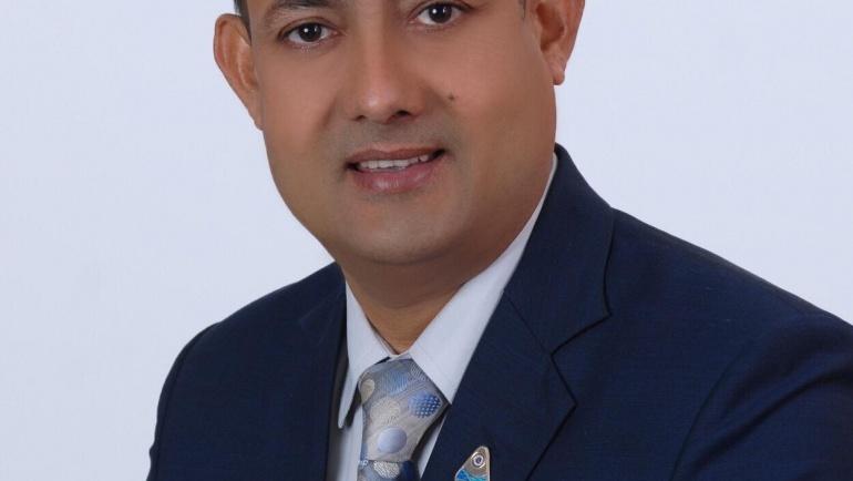 Ram Prasad Bhatta